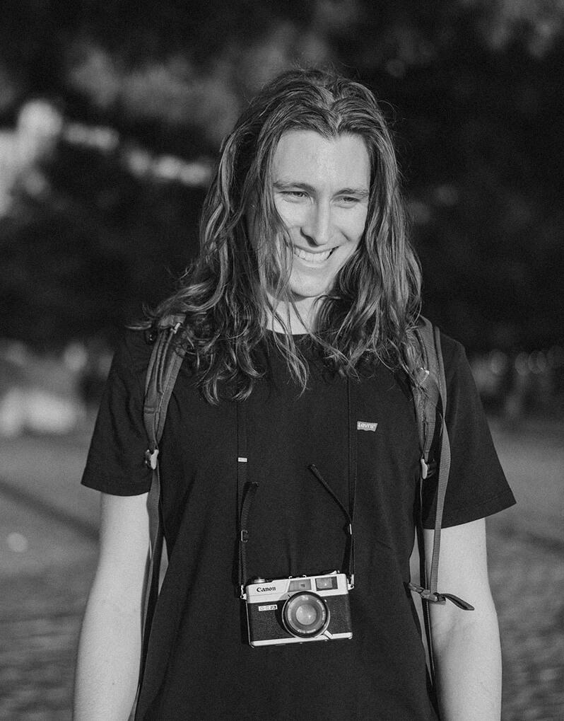 Freelance Designer and Videographer